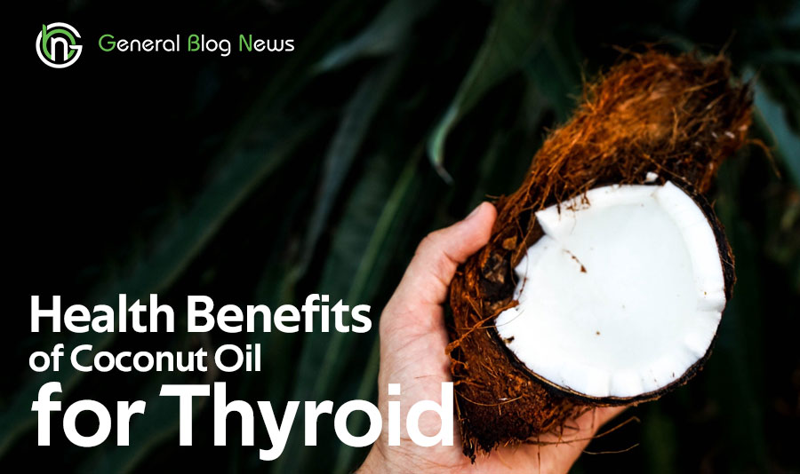 COCONUT OIL FOR THYROID article